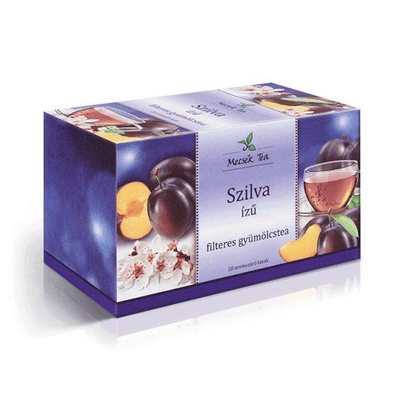 Mecsek gyümölcstea szilva 20x2g 40 g