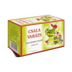 Csala Varázs teakeverék 25x2g 50 g
