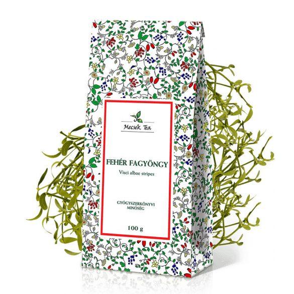 Mecsek Fehér Fagyöngy Tea  100 g