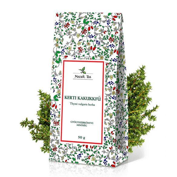 Mecsek Kerti Kakukkfű Tea  50 g