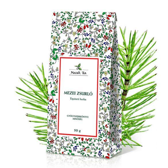 Mecsek Mezei Zsurló Tea  50 g
