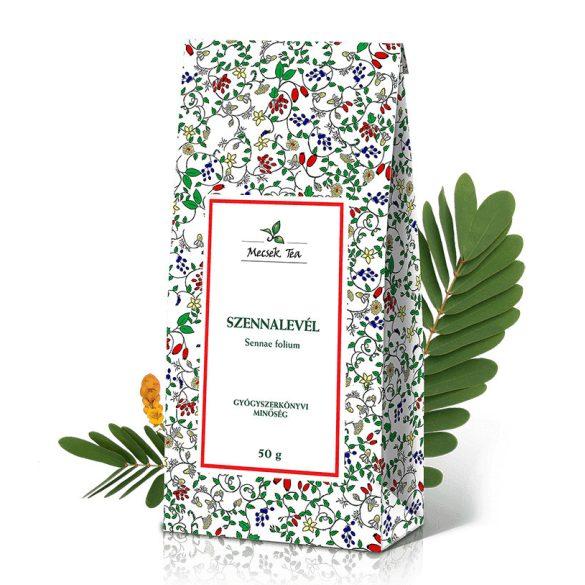 Mecsek szennalevél tea 50 g