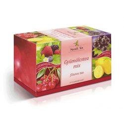 Mecsek gyümölcstea mix 4x5x2g 40 g