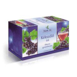 Mecsek gyümölcstea kékszőlő 20x2g 40 g