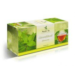 Mecsek citromfűlevél tea 25x1g 25 g