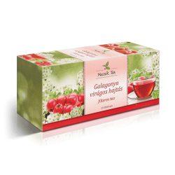 Mecsek galagonya virágos hajtás tea 25x1,5g 38 g
