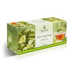 Mecsek fehér fagyöngy tea 25x1g 25 g