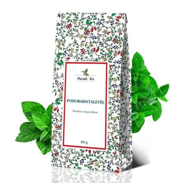 Mecsek fodormenta levél szálas tea 50 g
