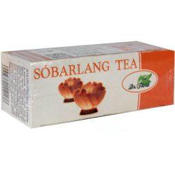 Dr.Flora Sóbarlang Tea Filteres 25 filter