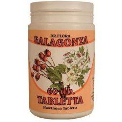 Dr.Flora Galagonya Tabletta 60 db