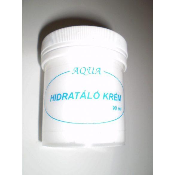 Aqua hidratáló krém 90 ml