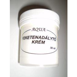Aqua feketenadálytő krém 90 ml