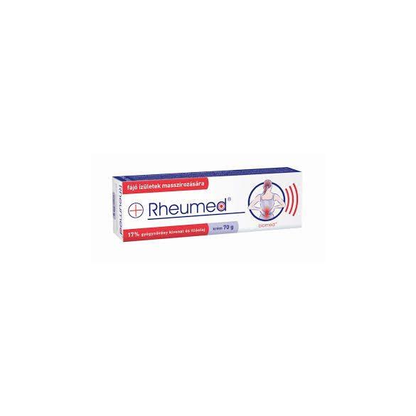 Biomed rheumed krém 70 g