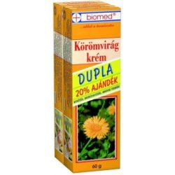 Biomed körömvirág krém forte dupla 120 g