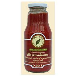 Bio Berta bio paradicsom sűrítmény 320 ml
