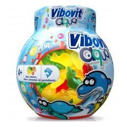 Vibovit by eurovit aqua multivitamin gyereknek 50 db