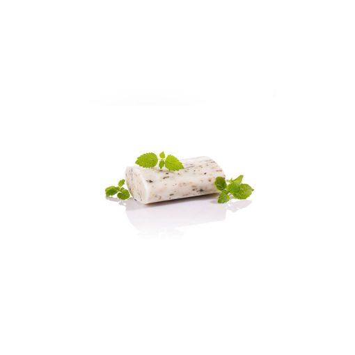 Yamuna hidegen sajtolt organic citromfűvel zacskós  szappan 240T