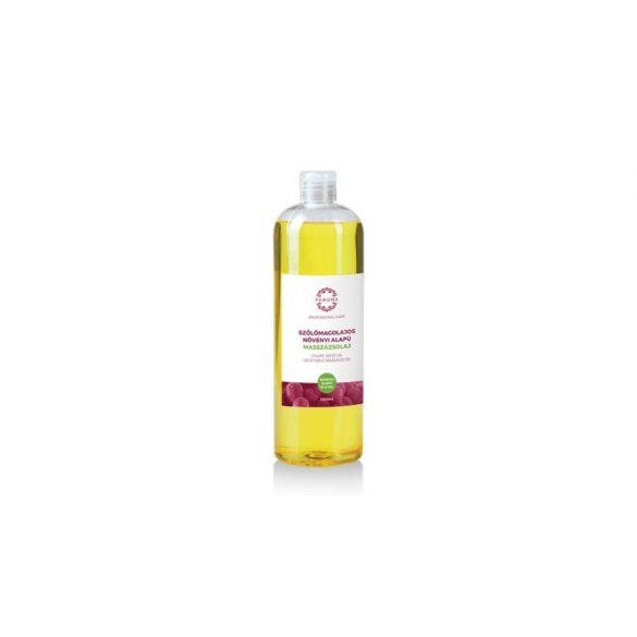 Yamuna szőlőmagos masszázsolaj 1000 ml