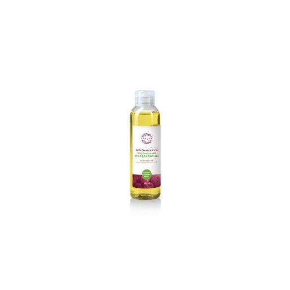 Yamuna szőlőmagos masszázsolaj 250 ml
