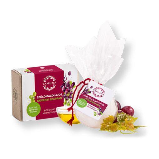 Yamuna édes kényeztetés ajándékcsomag 1 db