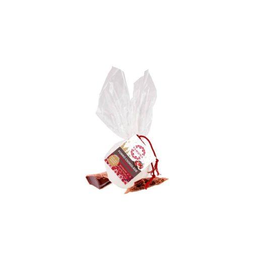 Yamuna fürdőbomba forró csokoládé 95g