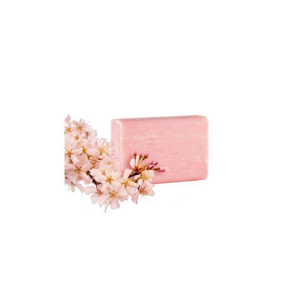 Yamuna Növényi Szappan Cseresznyevirág 110 g