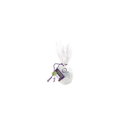 Yamuna fürdőbomba fahéjas szilva 95g