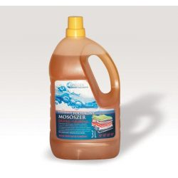 Oxigén Folyékony Mosószer Színes Ruhához 3000 ml