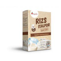 Vegetár rizs italpor 350 g