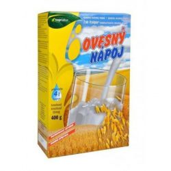 Vegetár zab italpor 400 g
