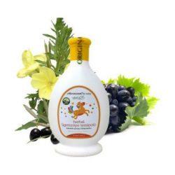 Herbal bio ligetszépe testápoló 250 ml