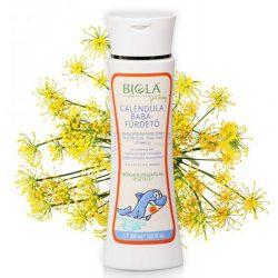 Biola calendula babafürdető 200 ml
