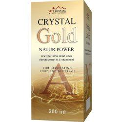 NANO GOLD 200 ML