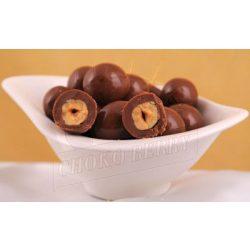 Choko berry tejcsokoládés törökmogyoró 80 g