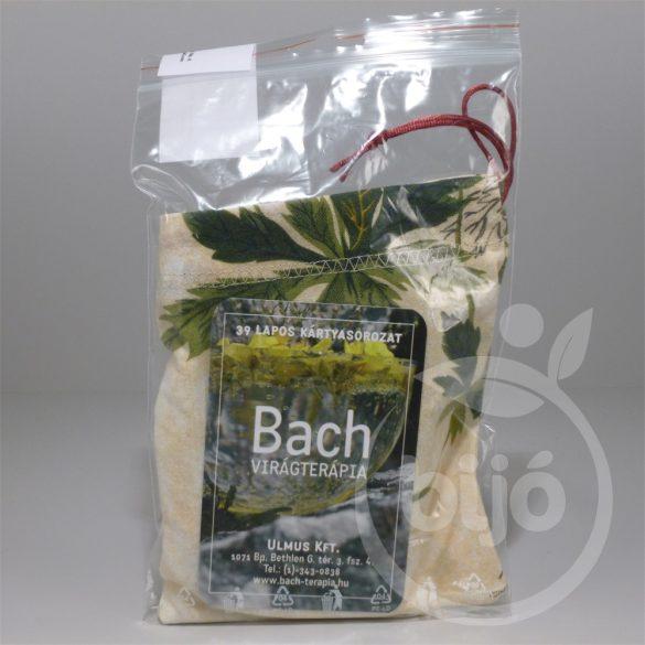 Bach esszencia virágterápia-kártyasorozat 1 db