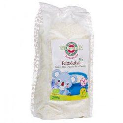 Biorganik bio gluténmentes rizskása 200 g
