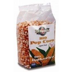 Biorganik bio kukorica popcorn 500 g