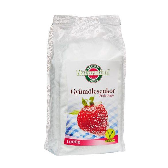 Naturmind gyümölcscukor fruktóz 1000 g
