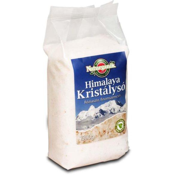 Naturmind himalaya só finom rózsaszín 1000 g
