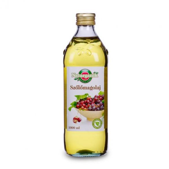 Naturmind szőlőmagolaj 1000 ml