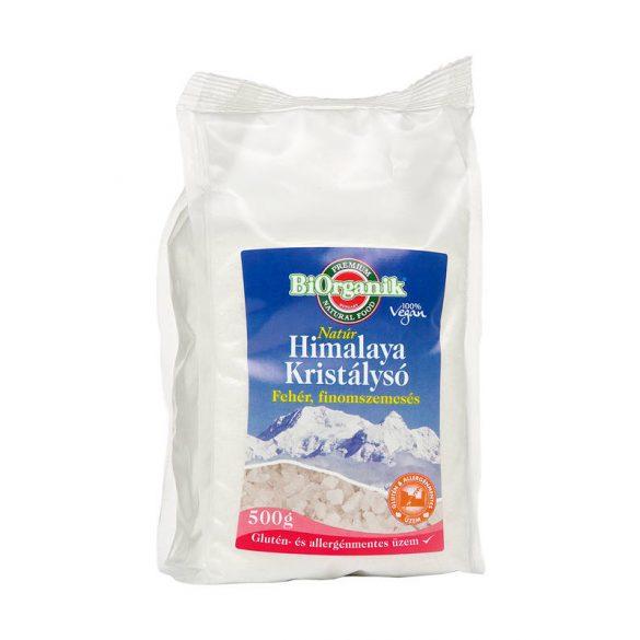 Naturmind himalaya só finom fehér 500 g