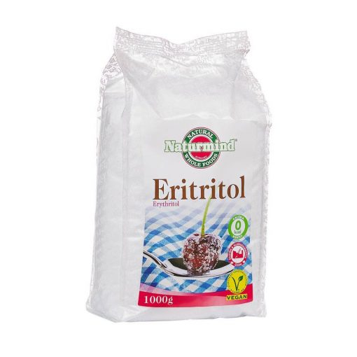 NATURMIND ERITRITOL 1000 G 1000 g