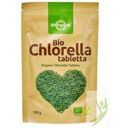 Biorganik bio chlorella tabletta 100 g