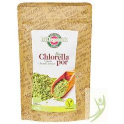 Biorganik bio chlorella por 100 g