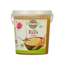 Biorganik bio rizsszirup 1150 g