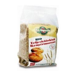 Biorganik bio kenyérmorzsa teljes kiőrlésű 200 g