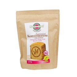 Naturmind gluténmentes kenyérmorzsa teljes kiőrlésű 200 g