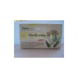 Herbatrend Hársfavirág Filteres Tea 20 filter