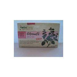 Herbatrend Citromfű Filteres Tea 20 filter