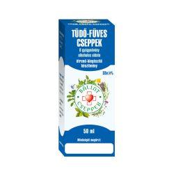 Bálint tüdő-füves cseppek 8 gyógynövény alkoholos oldata 50 ml